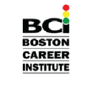 Boston Career institute logo