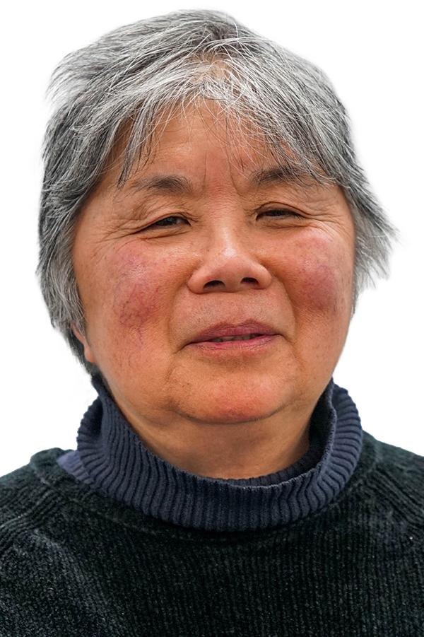 Mary Chin