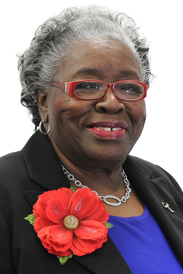 Yvonne Jones