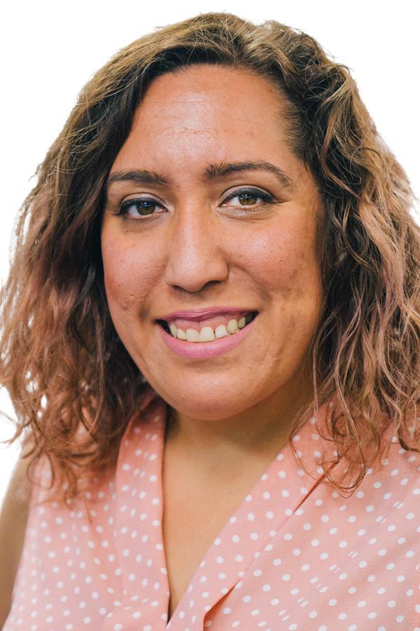 Vanessa Aguirreche Snow