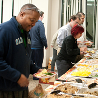 ABCD Services link: Holiday Meals