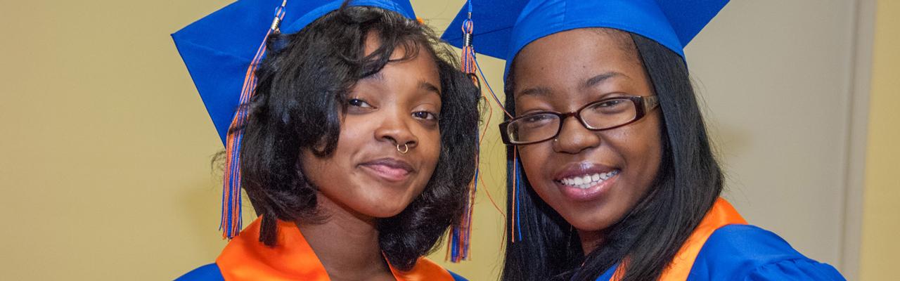 graduates of University High School