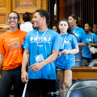 ABCD Services link: Youth Engaged in Action (YEA!)