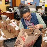 ABCD Services link: Food Pantries