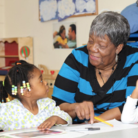 ABCD Services link: Foster Grandparents