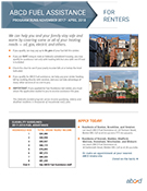 ABCD fuel assistance guide for renters