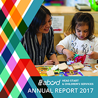 ABCD Head start Annual Report 2017