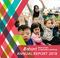 ABCD Head start Annual Report 2018