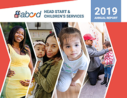 ABCD Head start Annual Report 2019