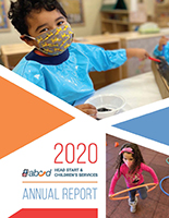 ABCD Head start Annual Report 2020